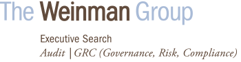 The Weinman Group Logo